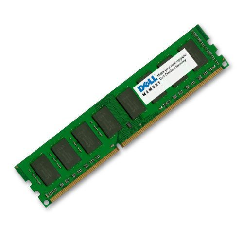 Dell memory upgrade - certified memory