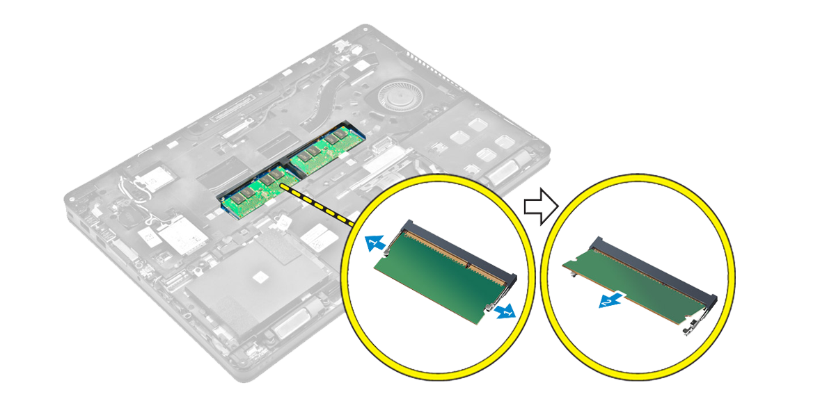 Dell XPS laptop memory - Memorystock Computer Memory Blog
