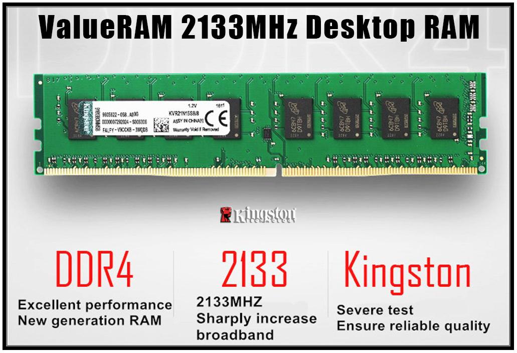 Kingston-Brand-DDR3-Memory - Memorystock Computer Memory Blog
