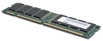 RAM Memory Upgrade for The IBM ThinkCentre A Series A52 8289GDU PC2-4200 1GB DDR2-533